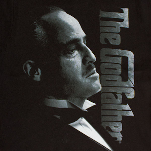The Godfather Vito Corleone T-Shirt