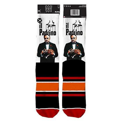 Godfather Men's Movie Socks