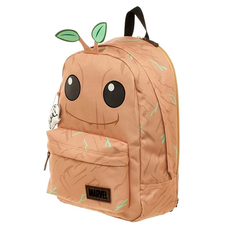 Guardians Of The Galaxy Groot Backpack