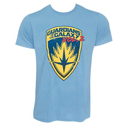 Guardians Of The Galaxy Volume 2 Men's T-Shirt
