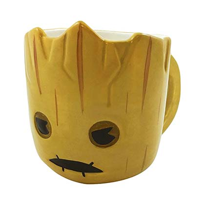 Guardians Of The Galaxy Groot Coffee Mug