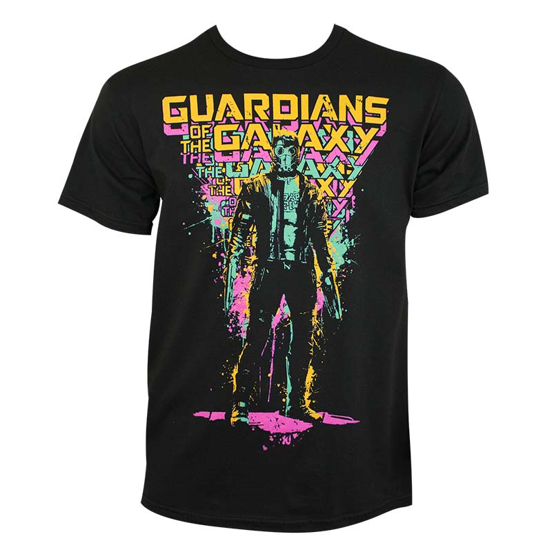 cb5ecb0c1 item was added to your cart. Item. Price. Guardians Of The Galaxy Splatter Men's  T-Shirt