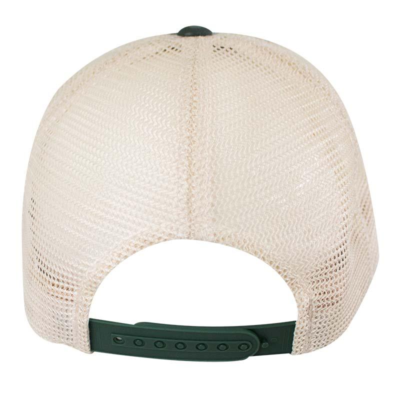 ecf022022b6 Guinness Dublin Ireland Mesh Green Mens Trucker Hat