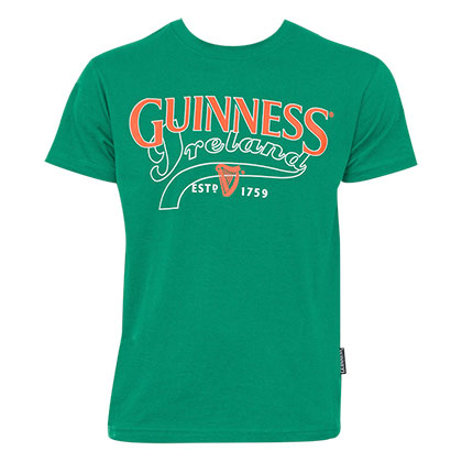Guinness Ireland T-Shirt
