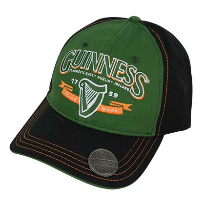 Guinness Two Tone Bottle Opener Cap