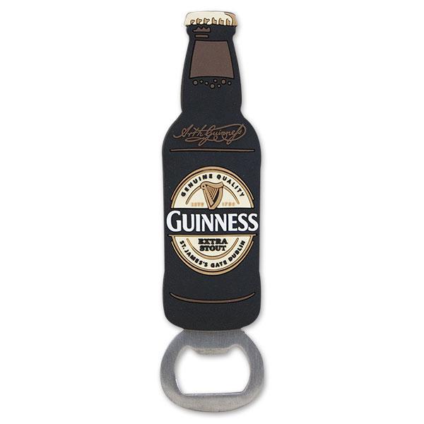 Guinness Beer Magnetic Bottle Opener
