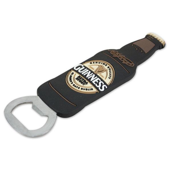 guinness beer magnetic bottle opener. Black Bedroom Furniture Sets. Home Design Ideas
