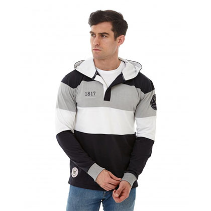 Guinness 200th Anniversary Hooded Rugby Jersey