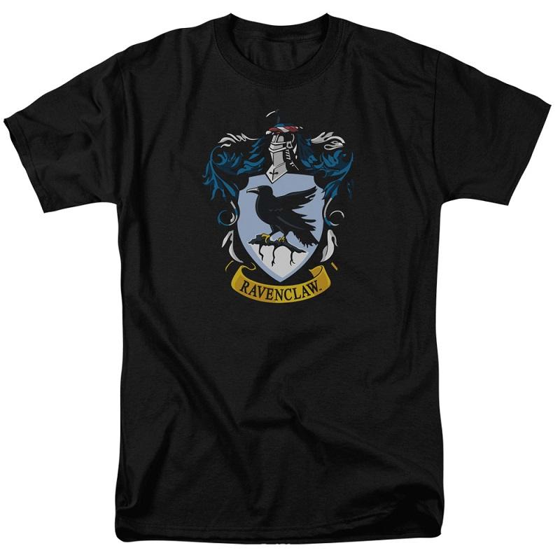 Harry Potter Ravenclaw Crest Tshirt