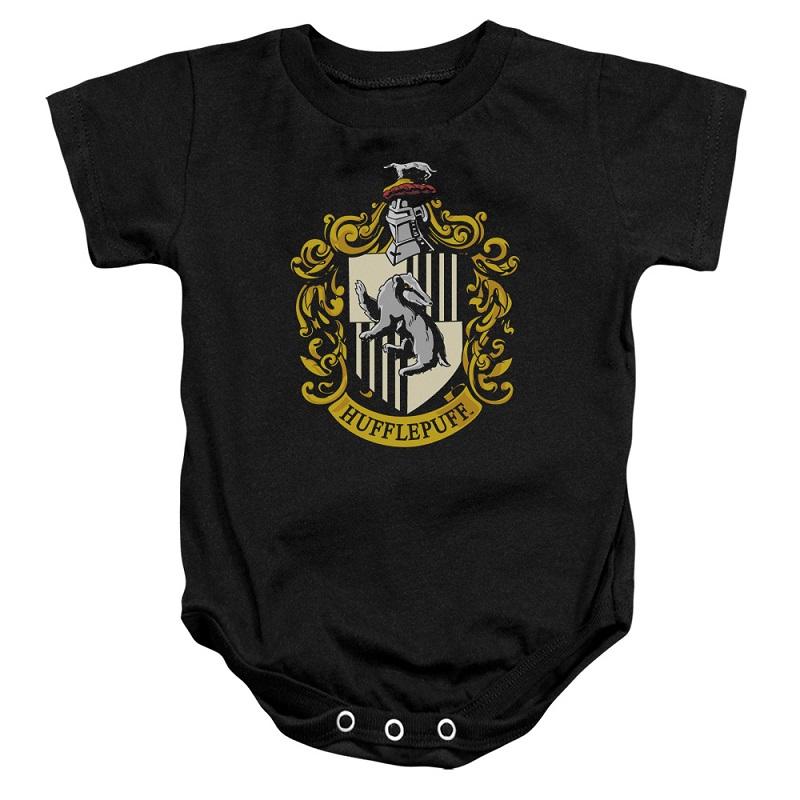 Harry Potter Hufflepuff Baby Onesie