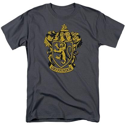 Harry Potter Gryffindor Crest Tshirt