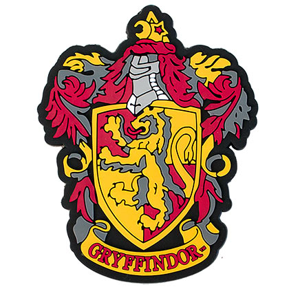 Harry Potter Gryffindor Mega Magnet