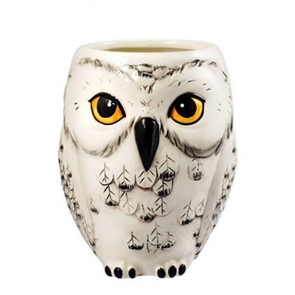 Harry Potter Hedwig Coffee Mug
