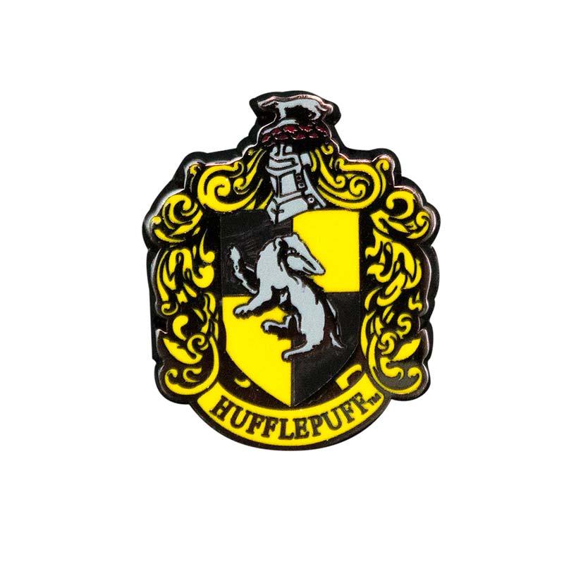 Harry Potter Hufflepuff Lapel Pin