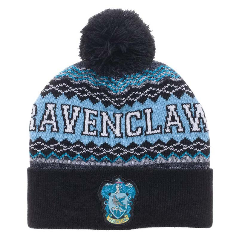 Harry Potter Ravenclaw PomPom Winter Beanie