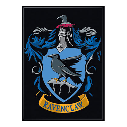Harry Potter Ravenclaw School Insignia Magnet