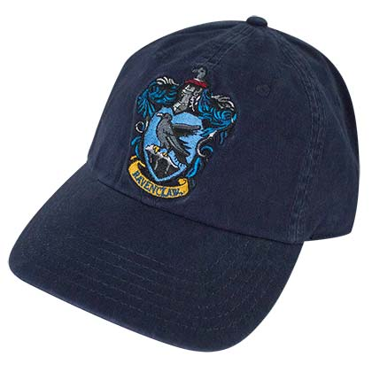 Harry Potter Ravenclaw Crest Hat