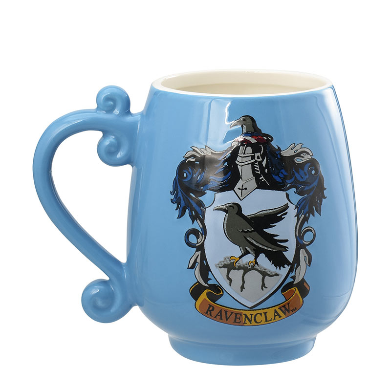 Harry Potter Ravenclaw Blue Mug