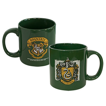 Harry Potter Movie Slytherin 20OZ Green Mug