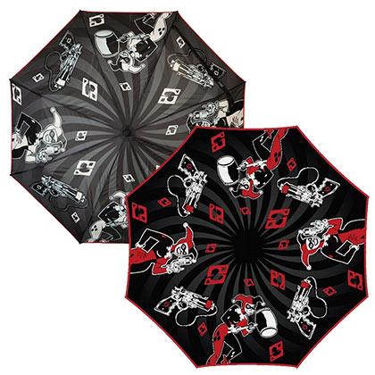 Harley Quinn Color Changing Umbrella