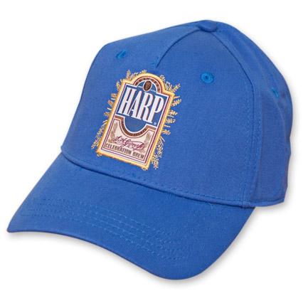 Harp Lager Cap