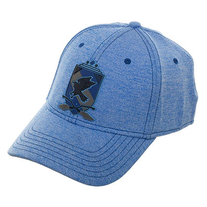 Harry Potter Ravenclaw Blue Flexfit Hat