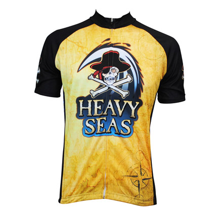Heavy Seas Brewery Jersey
