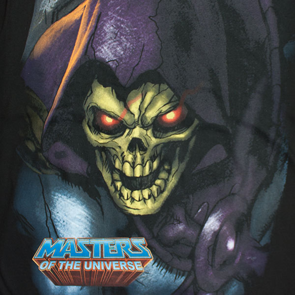 He-Man: Masters Of The Universe Evil Skeletor T-Shirt