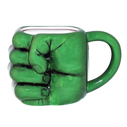 Hulk Hand Mug