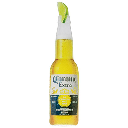 Corona Extra Bottle Lapel Pin