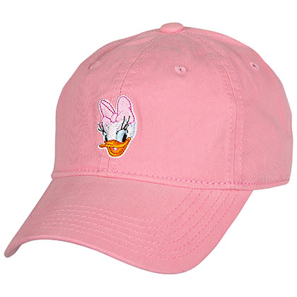 Disney Daisy Duck Dad Hat