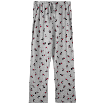 Mickey Mouse Classic Pose Sleep Pants