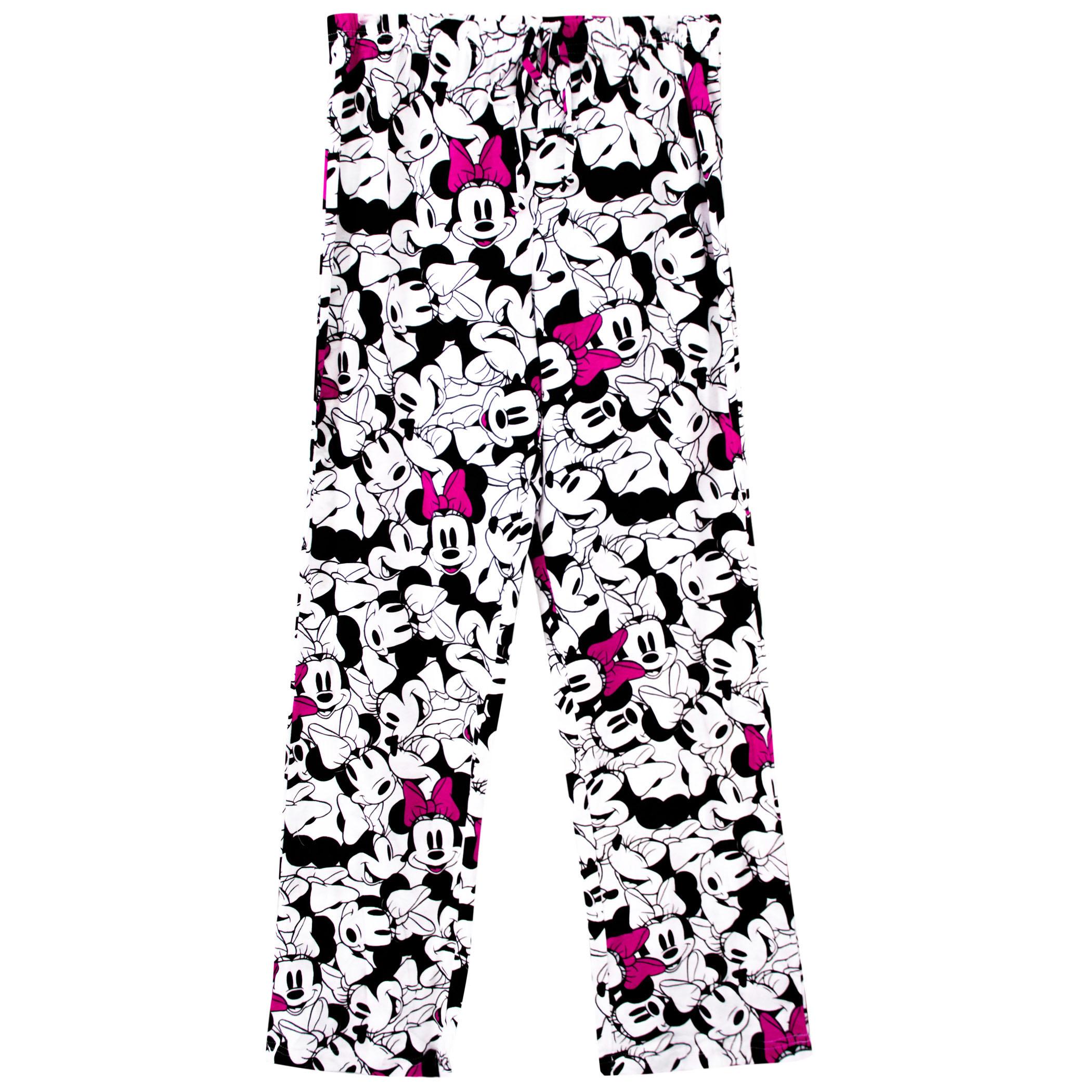 Minnie Mouse Sleep Pants