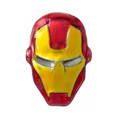Ironman Lapel Pin