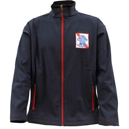 PBR Softshell Jacket