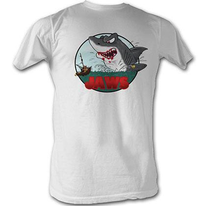 Jaws Grrrr T-Shirt