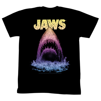 Jaws New To The Game T-Shirt