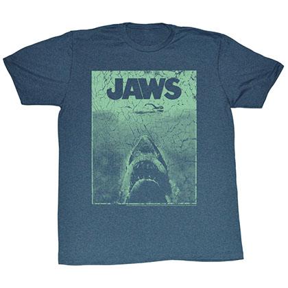 Jaws Green Jaws T-Shirt