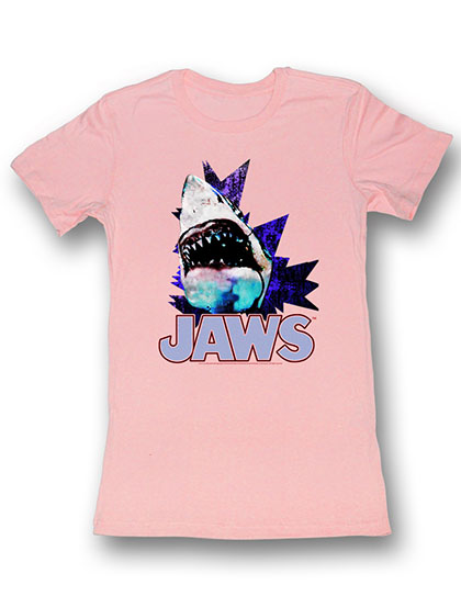 Jaws Electric Jaws T-Shirt