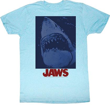 Jaws Underwaterstyle T-Shirt