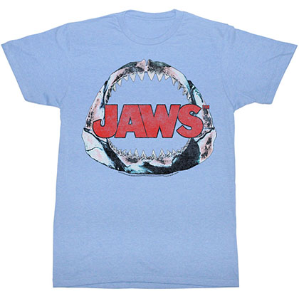 Jaws Jawbone T-Shirt