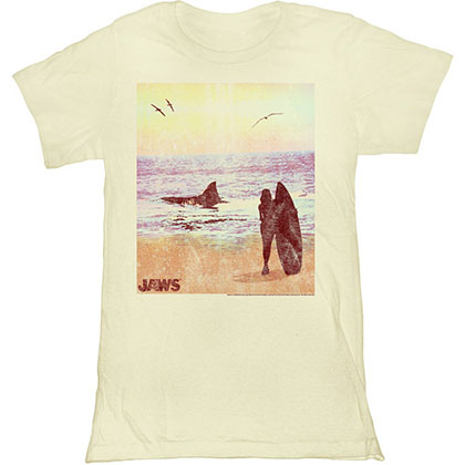 Jaws Surfside T-Shirt