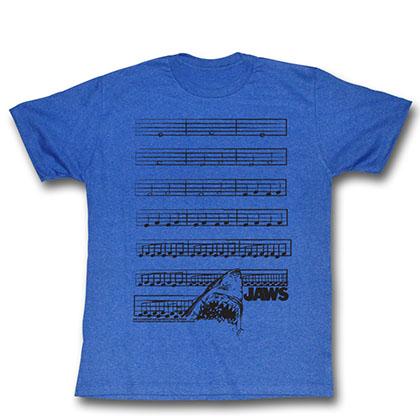 Jaws Dun Nun T-Shirt