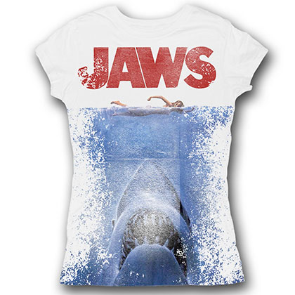 Jaws Jaws Sublimation T-Shirt