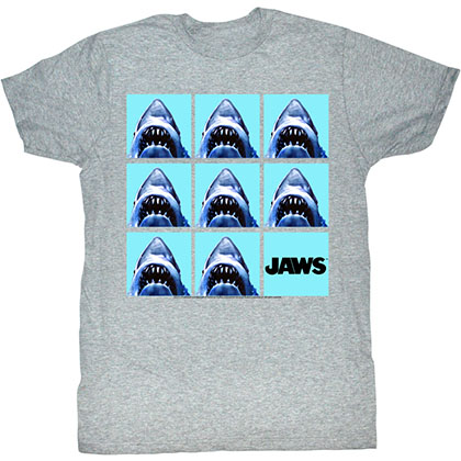 Jaws Undefeatable T-Shirt