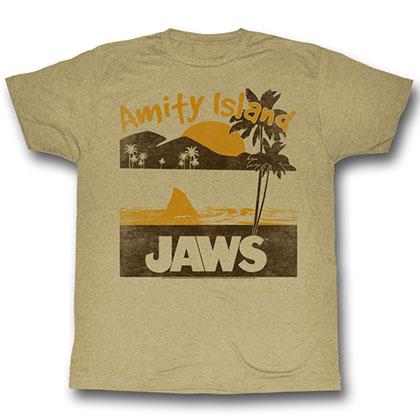 Jaws Random T-Shirt