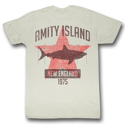 Jaws Jawstar T-Shirt