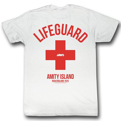 Jaws Ai T-Shirt