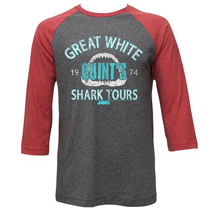 Jaws Wat Shok Tow T-Shirt