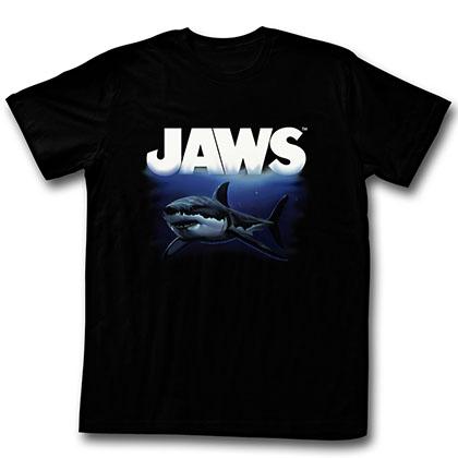 Jaws Deep Blue Sea T-Shirt
